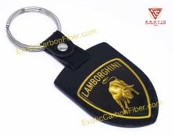 Lamborghini Carbon Fiber Key Shield